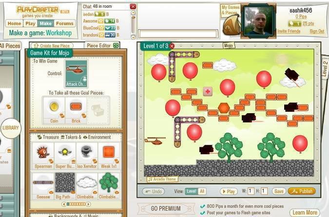 Создание flash игр для сайтов создание сайта в dreamweaver на php