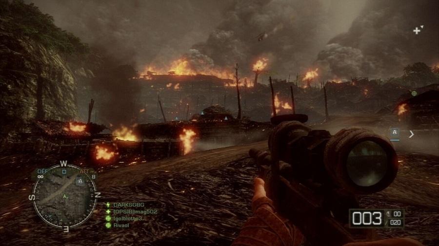 Battlefield: bad company 2 (2010) на пк скачать торрент.